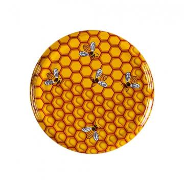 крышка твист III-82 (ТОКК) (термо,20шт.)