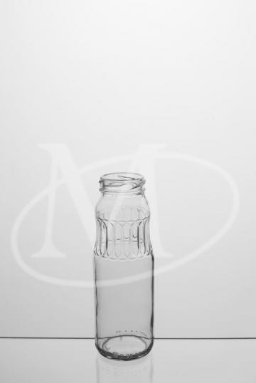 Бутылка 0.25л ТО-43 «Сок»