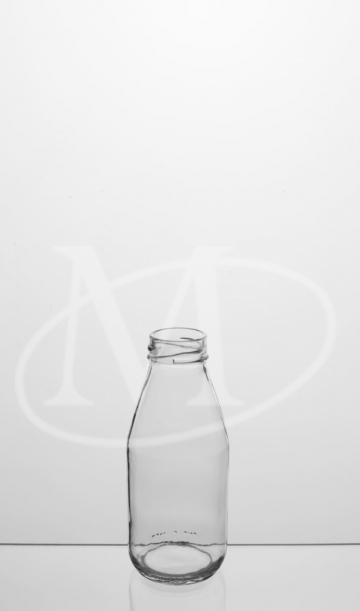 Бутылка 0,3 л ТО-38