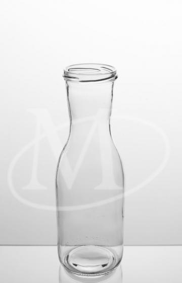 Бутылка 1.0л. ТО-66 «wine»