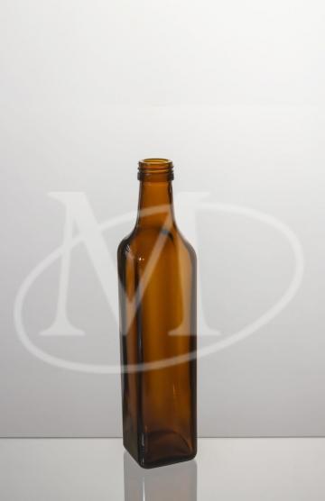 Бутылка 0,5 л. OIL