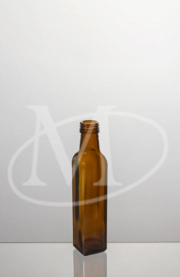 Бутылка 0,25 л. OIL