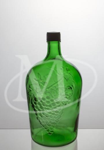 Бутылка 4.5л. «Ровоам»