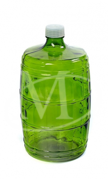 Бутыль 10л. «Козацкий»