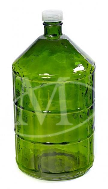 Бутыль 22л.