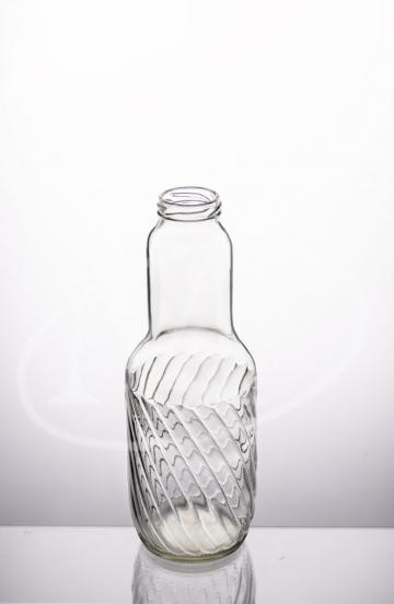 Бутылка 0.8л. ТО-43 для сока «Камышин»