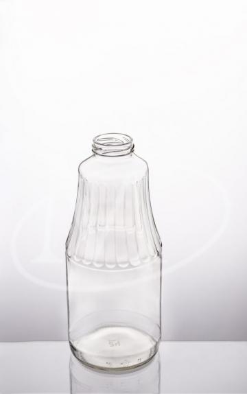 Бутылка 1.0л. ТО-43 для сока «Камышин»
