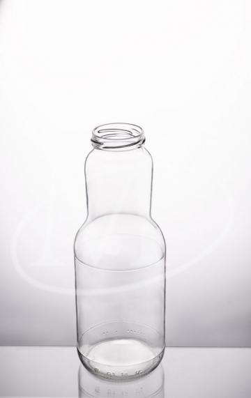 Бутылка 1.0л. ТО-43 сок