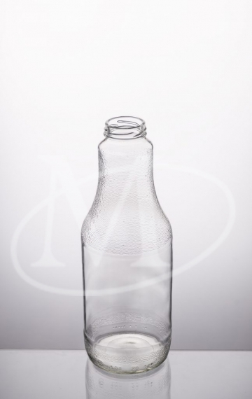 Бутылка 1,0л ТО-43 Бриола