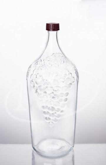 Бутылка 2л. «Виноград»