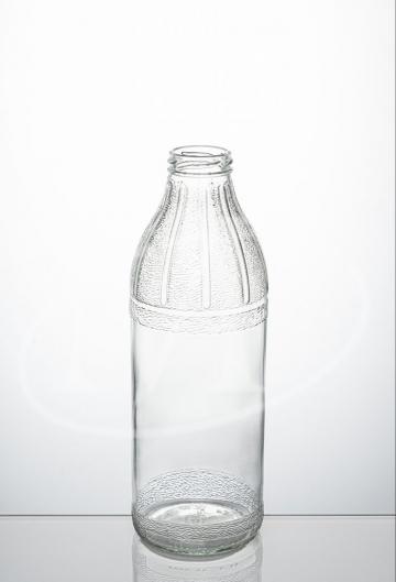 Бутылка 1 л ТО-43 ДБ