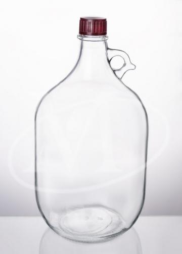 Бутылка 5л. «Лоза»
